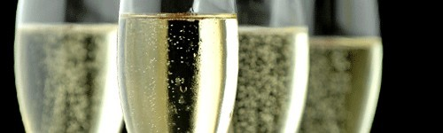 CHAMPAGNE & BULLES