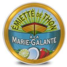 ÉMIETTÉ DE THON MARIE GALANTE