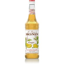 SIROP MONIN  MANGUE