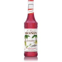 SIROP MONIN GRENADINE