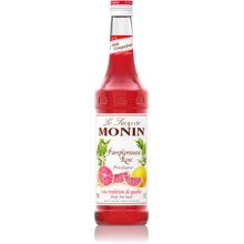 SIROP MONIN PAMPLEMOUSSE ROSE