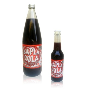 BAPLA COLA (Le Cola Tarnais)