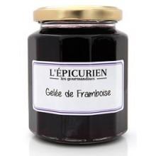 GELÉE DE FRAMBOISE