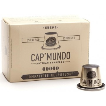 CAP'MUNDO ÉBÈNE (corsé)