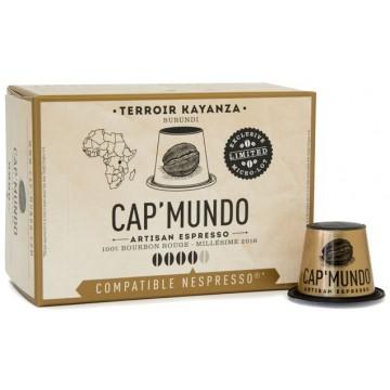 CAP'MUNDO  KAYANZA (série limité fort)