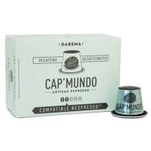 CAP'MUNDO DABEMA (DECA)
