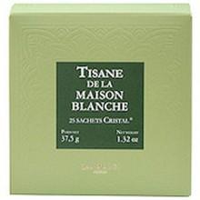 TISANE DE LA MAISON BLANCHE