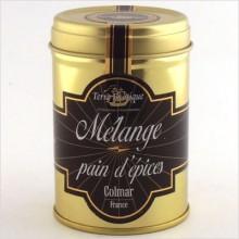 MÉLANGE PAIN D'ÉPICES