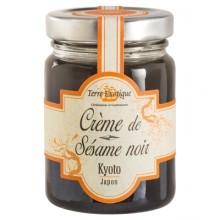 PÂTE DE SÉSAME NOIR