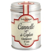 CANNELLE POUDRE CEYLAN