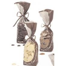 PISTOLES DE CHOCOLAT NOIR