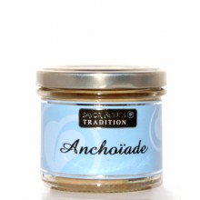 TARTINADE D'ANCHOIADE