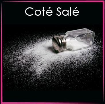 Coté Salé